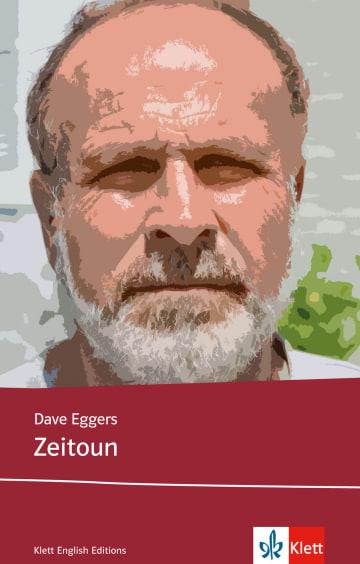 Cover Zeitoun 978-3-12-579884-7 Dave Eggers Englisch