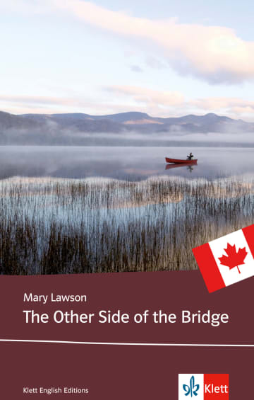 Cover The Other Side of the Bridge 978-3-12-579890-8 Mary Lawson Englisch