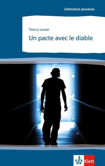 Cover Un pacte avec le diable 978-3-12-592129-0 Thierry Lenain Französisch