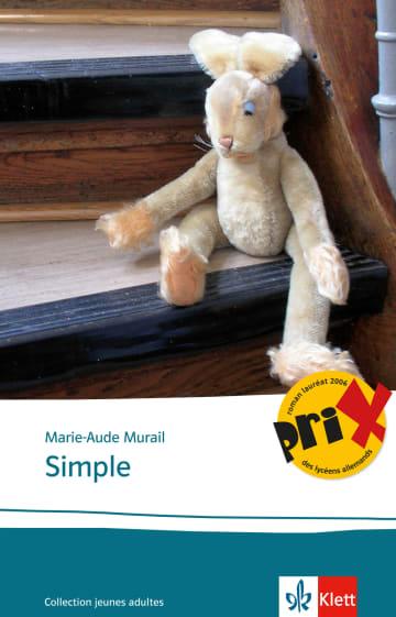 Cover Simple 978-3-12-592250-1 Französisch