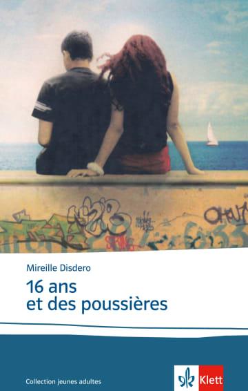 Cover 16 ans et des poussières 978-3-12-592290-7 Französisch