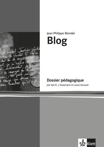 Cover Blog 978-3-12-592293-8 Veit R. J. Husemann, Laure Soccard-Güler Französisch