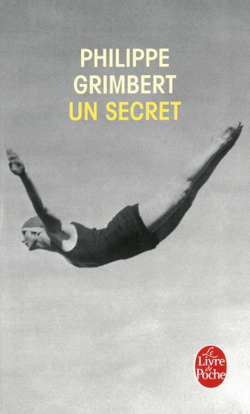 Cover Un secret 978-3-12-597221-6 Philippe Grimbert Französisch