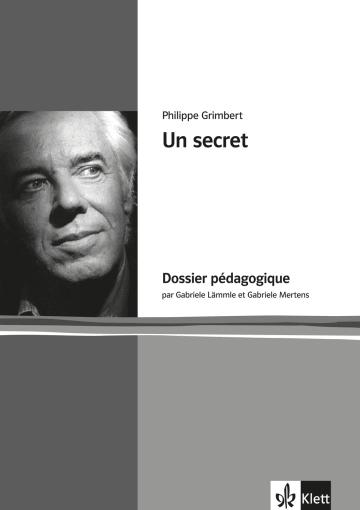 Cover Un secret 978-3-12-597222-3 Philippe Grimbert, Gabriele Lämmle Französisch