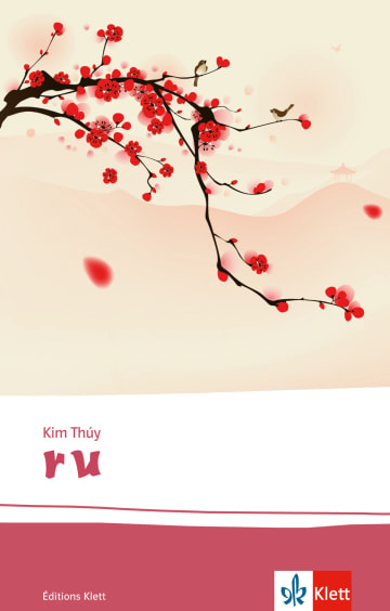 Cover ru 978-3-12-597364-0 Kim Thúy Französisch