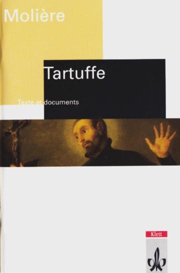 Cover Tartuffe 978-3-12-597481-4 Molière Französisch