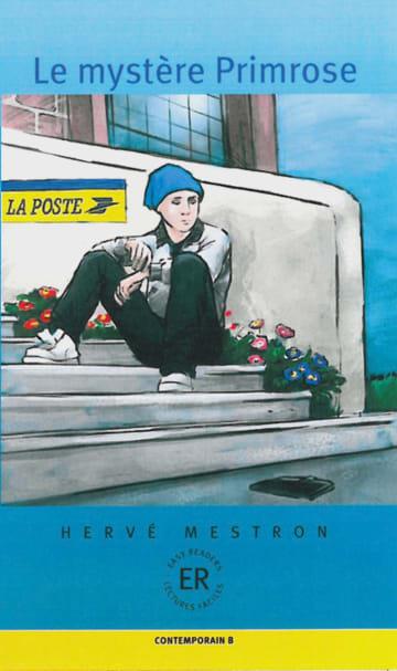 Cover Le mystère Primrose 978-3-12-599428-7 Hervé Mestron Französisch