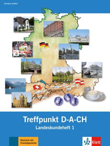 Cover Berliner Platz 1 NEU 978-3-12-606037-0 Deutsch als Fremdsprache (DaF)