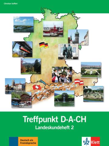 Cover Berliner Platz 2 NEU 978-3-12-606051-6 Deutsch als Fremdsprache (DaF)