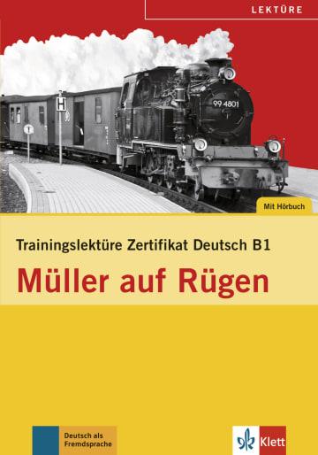 Cover Müller auf Rügen 978-3-12-606420-0
