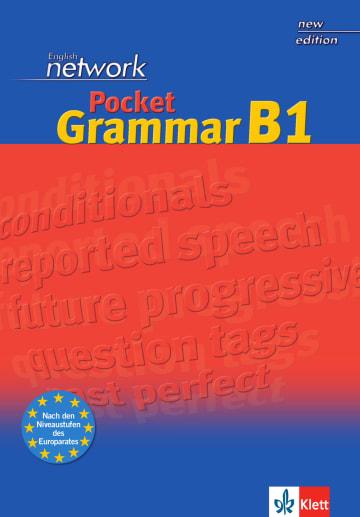 Cover English Network Pocket Grammar 978-3-12-606571-9 Englisch