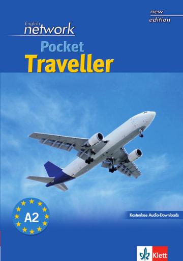 Cover English Network Pocket Traveller 978-3-12-606576-4 Englisch