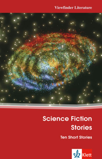 Cover Science Fiction Stories 978-3-12-606887-1 Englisch