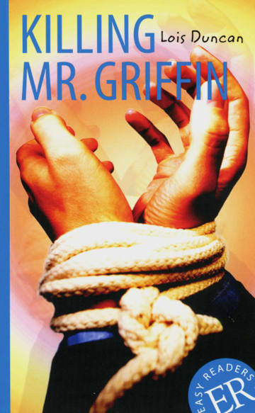 Cover Killing Mr. Griffin 978-3-12-535398-5 Lois Duncan Englisch