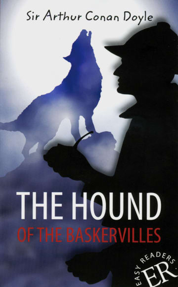 Cover The Hound of the Baskervilles 978-3-12-536114-0 Arthur Conan Doyle Englisch
