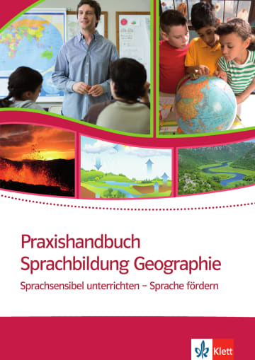 Cover Praxishandbuch Sprachbildung Geographie 978-3-12-666853-8 Deutsch als Zweitsprache (DaZ)