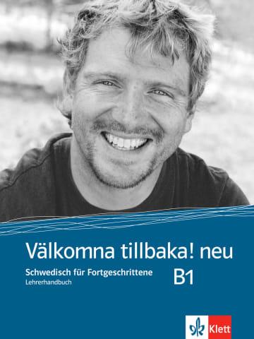 Cover Välkomna tillbaka! Neu (B1) 978-3-12-527963-6 Schwedisch