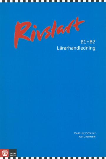 Cover Rivstart B1+B2 Neu 978-3-12-527996-4 Schwedisch