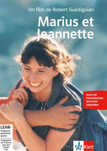 Cover Marius et Jeannette 978-3-12-598452-3 Robert Guédiguian Französisch