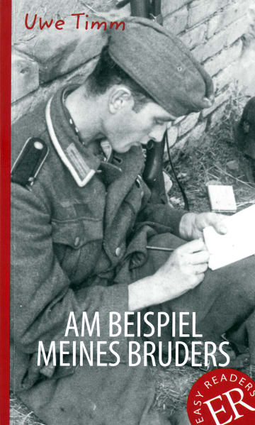Cover Am Beispiel meines Bruders 978-3-12-675729-4 Uwe Timm Deutsch als Fremdsprache (DaF)