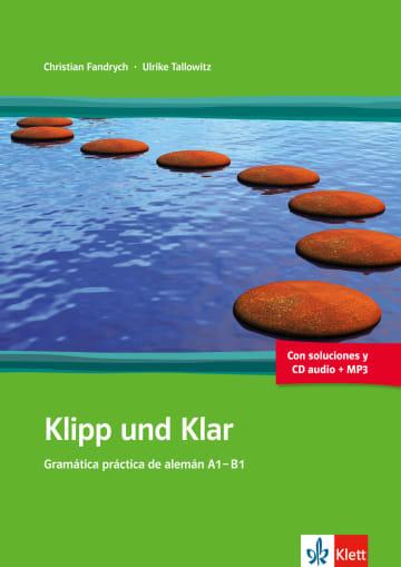 Cover Klipp und Klar 978-3-12-675364-7 Deutsch als Fremdsprache (DaF)