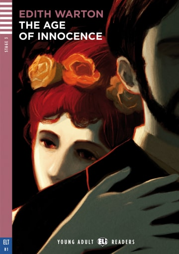 Cover The Age of Innocence 978-3-12-514738-6 Edith Wharton Englisch