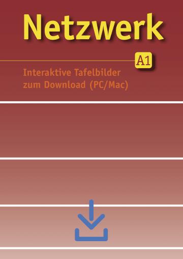Cover Netzwerk A1 NP01160613603 Deutsch als Fremdsprache (DaF)