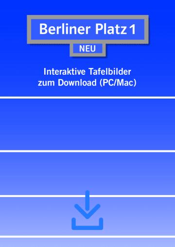 Cover Berliner Platz 1 NEU NP01160608303 Deutsch als Fremdsprache (DaF)