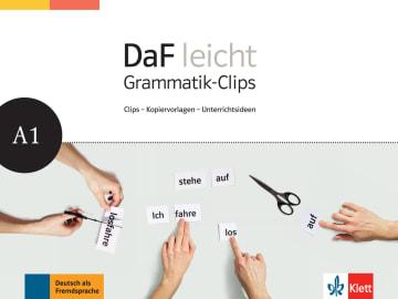 Cover DaF leicht A1 978-3-12-676265-6 Deutsch als Fremdsprache (DaF)