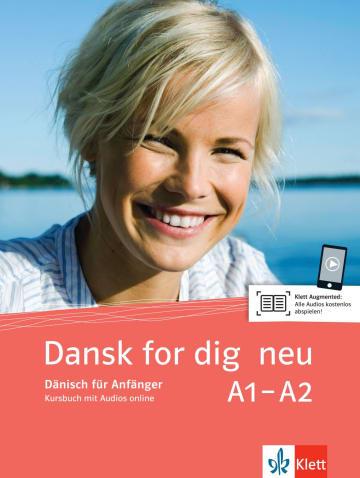 Cover Dansk for dig neu 978-3-12-528971-0 Dänisch