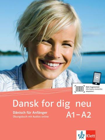 Cover Dansk for dig neu (A1-A2) 978-3-12-528972-7 Dänisch
