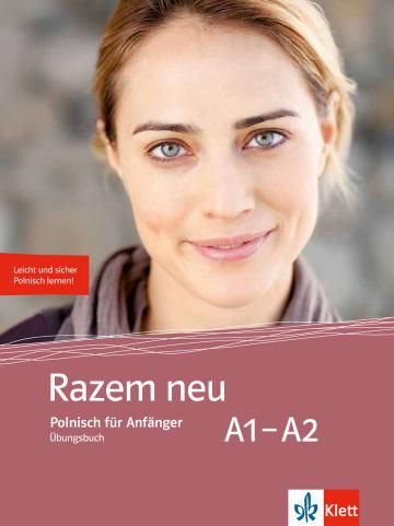 Cover Razem neu A1-A2 978-3-12-528642-9 Polnisch