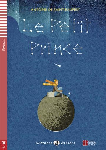 Cover Le Petit Prince 978-3-12-514758-4 Antoine de Saint-Exupéry Französisch