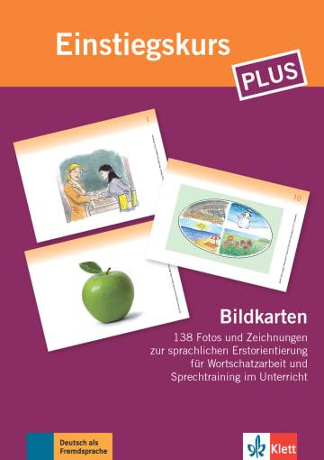 Cover Einstiegskurs Plus 978-3-12-605999-2 Deutsch als Fremdsprache (DaF),Deutsch als Zweitsprache (DaZ)