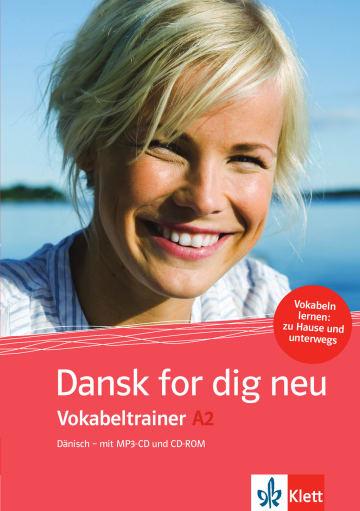 Cover Dansk for dig neu A2 978-3-12-528975-8 Dänisch