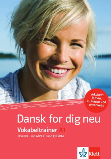 Cover Dansk for dig neu A1 978-3-12-528974-1 Dänisch