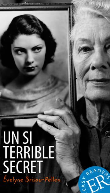 Cover Un si terrible secret 978-3-12-599835-3 Évelyne Brisou-Pellen Französisch