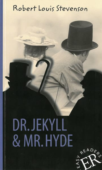 Cover Dr. Jekyll & Mr. Hyde 978-3-12-537122-4 Englisch
