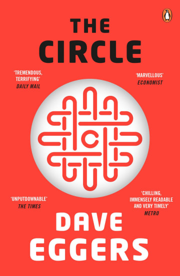 Cover The Circle 978-3-12-573852-2 Englisch