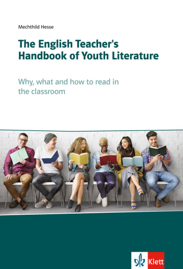 Cover The English Teacher's Handbook of Youth Literature 978-3-12-920133-6 Englisch