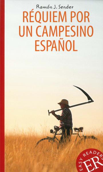 Cover Réquiem por un campesino español 978-3-12-562042-1 Spanisch