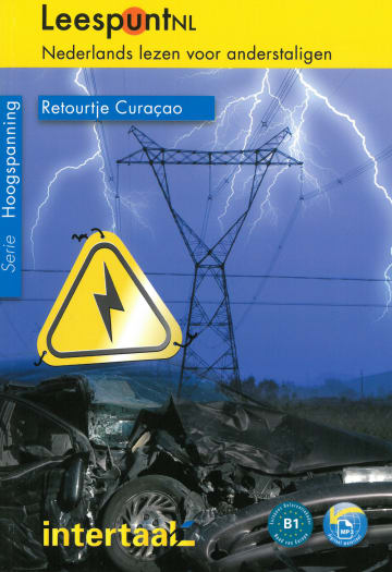 Cover Retourtje Curaçao 978-3-12-528806-5 Niederländisch