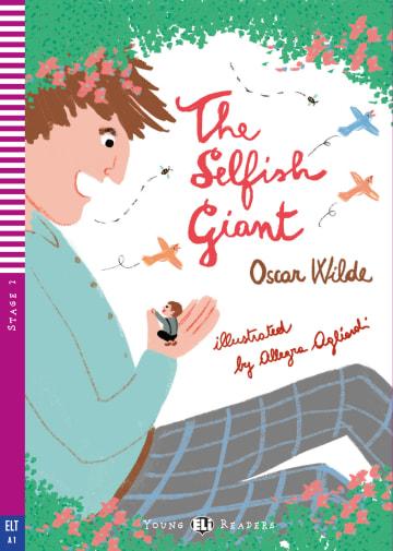 Cover The Selfish Giant 978-3-12-514933-5 Oscar Wilde Englisch