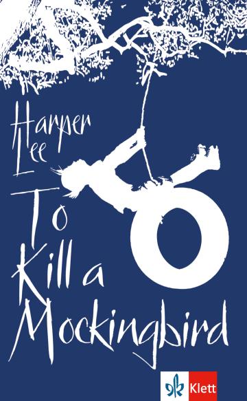 Cover To Kill a Mockingbird 978-3-12-578865-7 Englisch