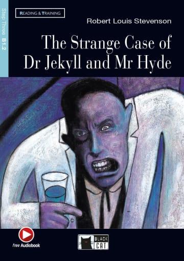 Cover The Strange Case of Dr Jekyll and Mr Hyde 978-3-12-500162-6 Robert Louis Stevenson Englisch