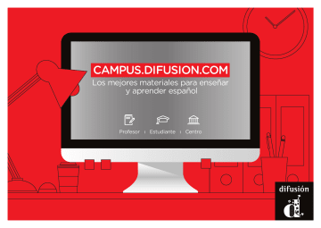 Cover CAMPUS.DIFUSION.COM - Digitale Ausgabe mit LMS NP00800000102