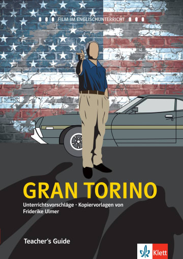 Cover Gran Torino 978-3-12-577484-1 Friderike Ulmer Englisch