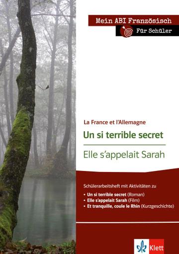 Cover Un si terrible secret | Elle s'appelait 978-3-12-591616-6 Silke Humburg, Eva Müller Französisch