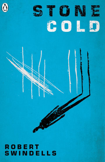 Cover Swindells: Stone Cold 978-3-12-573737-2 Robert Swindells Englisch