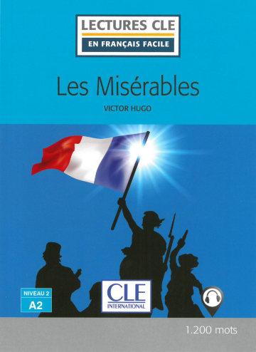 Cover Les Misérables 978-3-12-593201-2 Französisch